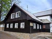 ubytování Skiareál Tanvaldský Špičák Chalupa k pronájmu - Lučany nad Nisou