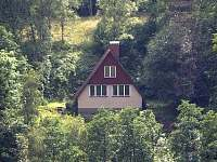 ubytování Liberec XXIII-Doubí na chatě k pronájmu