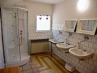Koupelna - Lučany nad Nisou