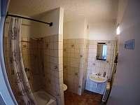Koupelna - Janov nad Nisou