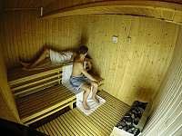 Sauna - Janov nad Nisou