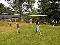 hřiště na míčové hry - Smržovka