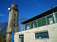 Chata Proseč - ubytování Jablonec nad Nisou