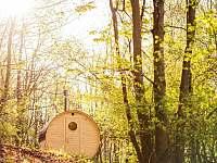 Sauna Treehouse Amálka - Křižany