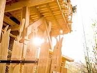 Treehouse Emanuel - Křižany