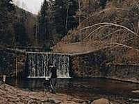 ubytování Skiareál Tanvaldský Špičák Chalupa k pronájmu - Desná I