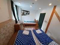 Apartmány pod Mariánskými schody ,,Apartmán č.6´´ - Desná
