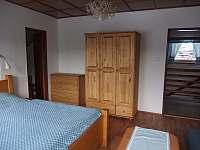 Ložnice 1 - Polubný