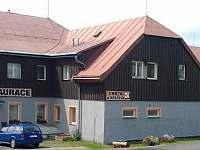 Chata U Kostela Příchovice