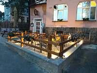 ubytování Horní Maxov Penzion na horách