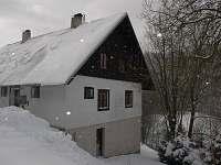 ubytování Skiareál Tanvaldský Špičák Chalupa k pronajmutí - Albrechtice v Jizerských horách