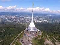 Liberec Ještěd - Janov nad Nisou - Hrabětice