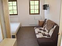 Pokoj 2-4 lůžka - ubytování Janov nad Nisou - Hrabětice