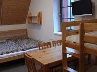 Pokoj 4-6 lůžek - Janov nad Nisou - Hrabětice