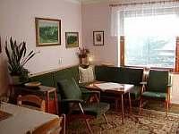 Černá Říčka - apartmán k pronájmu - 4