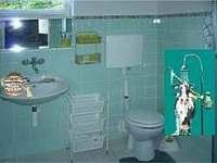 Černá Říčka - apartmán k pronájmu - 6