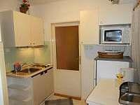 Černá Říčka - apartmán k pronájmu - 5