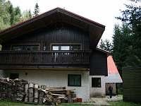 ubytování Lyžařský areál U Čápa - Příchovice na chatě k pronajmutí - Mariánská Hora