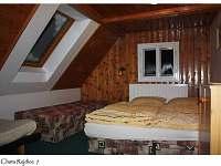 3 lůžkový pokoj