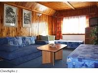 4 lůžkový pokoj 1.patro