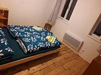 Apartmán dvoulůžkový pokoj - Desná