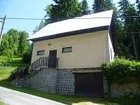 Albrechtice v Jizerských horách - chalupa k pronajmutí - 3