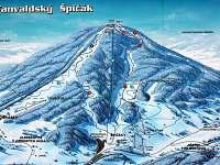 Albrechtice v Jizerských horách - chalupa k pronajmutí - 15