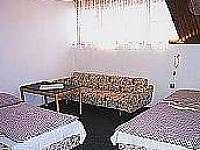 chata Metaz pokoj - ubytování Hrabětice