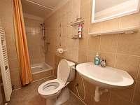 Koupelna - Desná