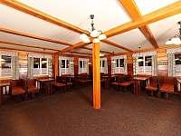 Společenská místnost, jídelna - Desná