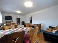 společenská místnost - Tanvald