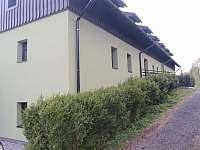 Apartmány Kynast - k pronajmutí Mariánská Hora
