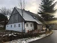 ubytování Lyžařský areál U Čápa - Příchovice v apartmánu na horách - Tanvald