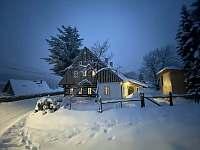 Když v zimě nasneží - Tanvald