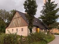 Apartmán ubytování v obci Čikvásky