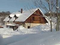 Chata Hrabětice
