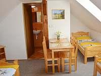 žlutý apartmán - Hrabětice