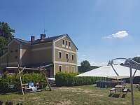 Chata Pustiny - chata ubytování Desná II - 2