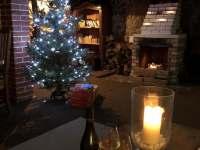Vánoční atmosféra - Kryštofovo údolí