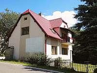 Apartmán Alexa Albrechtice v Jizerských horách - k pronajmutí