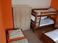 Apartmán Alexa - apartmán k pronájmu - 6 Albrechtice v Jizerských horách