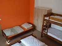 Apartmán Alexa - apartmán ubytování Albrechtice v Jizerských horách - 9