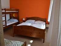 Apartmán Alexa - apartmán k pronájmu - 10 Albrechtice v Jizerských horách
