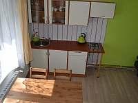 Apartmán Alexa - apartmán - 13 Albrechtice v Jizerských horách