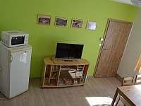 Apartmán Alexa - apartmán - 14 Albrechtice v Jizerských horách