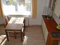 Apartmán Alexa - apartmán - 16 Albrechtice v Jizerských horách