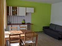 Apartmán Alexa - pronájem apartmánu - 18 Albrechtice v Jizerských horách
