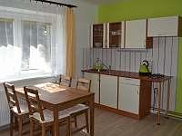 Apartmán Alexa - apartmán k pronajmutí - 20 Albrechtice v Jizerských horách