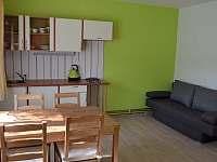 Apartmán Alexa - apartmán - 21 Albrechtice v Jizerských horách