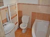 Apartmán Alexa - apartmán - 26 Albrechtice v Jizerských horách